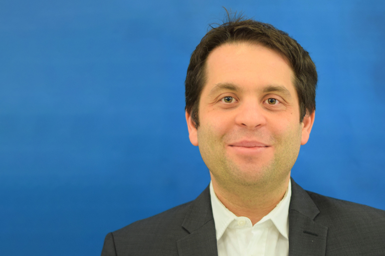 Dr. Georg Kröger