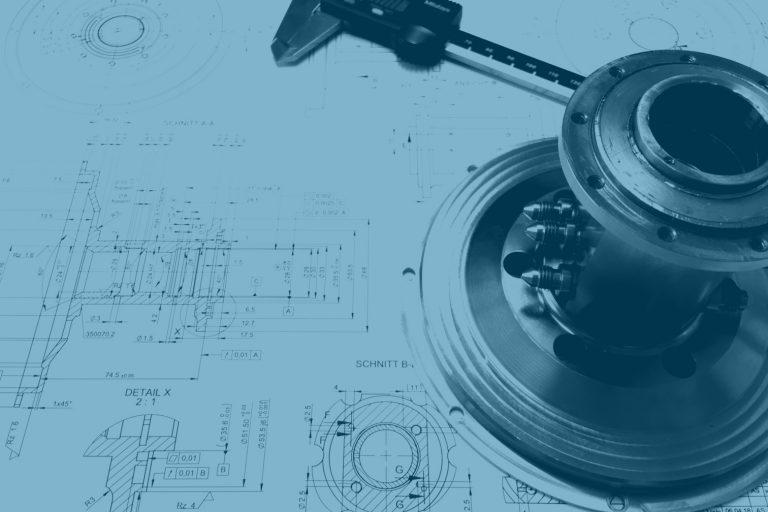 Konstruktive Umsetzung / CAD Design